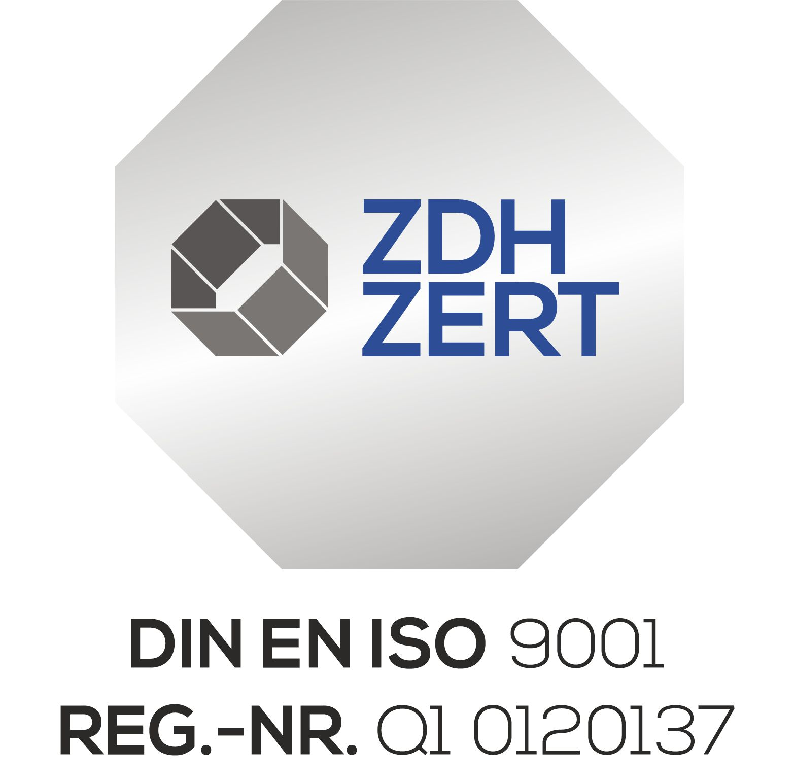 ISO 9001:215