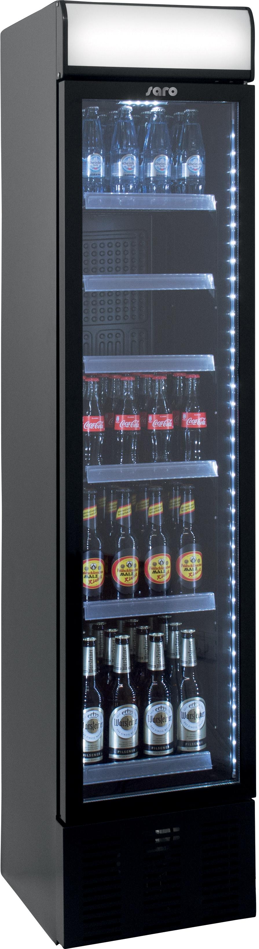 Slim Line Kühlschrank | Saro