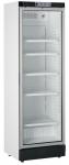 Flaschenkühlschrank mit Umluftvent. Mod. SC 390