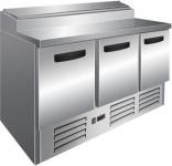 Zubereitungstisch Modell ECO PS300