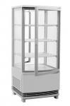 Umluftkühlvitrine Modell SC 78 D