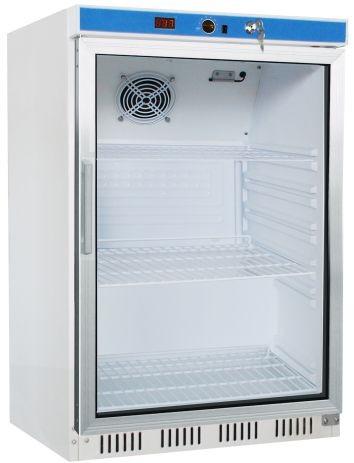 Kühlschrank mit Umluftventilator HK 200 GD