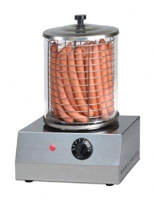 hot dog ger t modell cs 100 saro. Black Bedroom Furniture Sets. Home Design Ideas