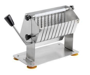 Currywurstschneider manuell Modell CALLAS