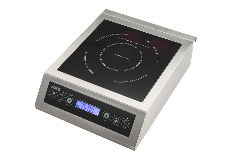 Induktions-Kochplatte Modell NATASCHA