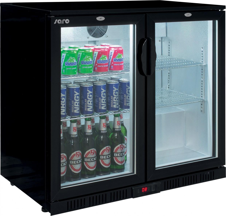 437-1025 Bar Cooler BC 208