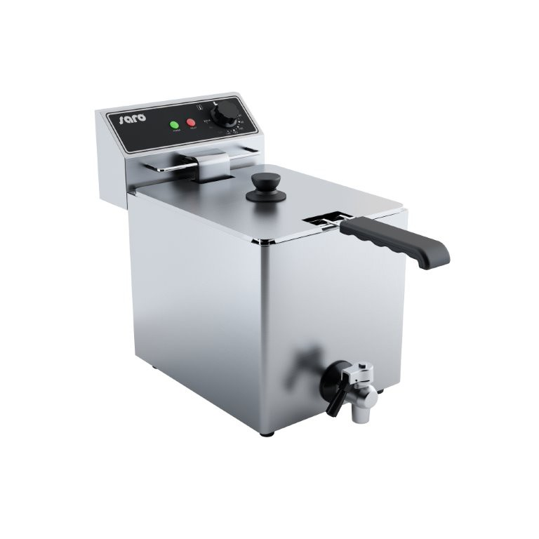 Fritteuse Modell EF 8