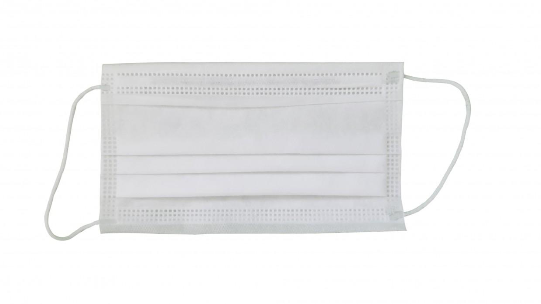 Mundschutz / Behelfsmaske Modell MARLENE VPE 50