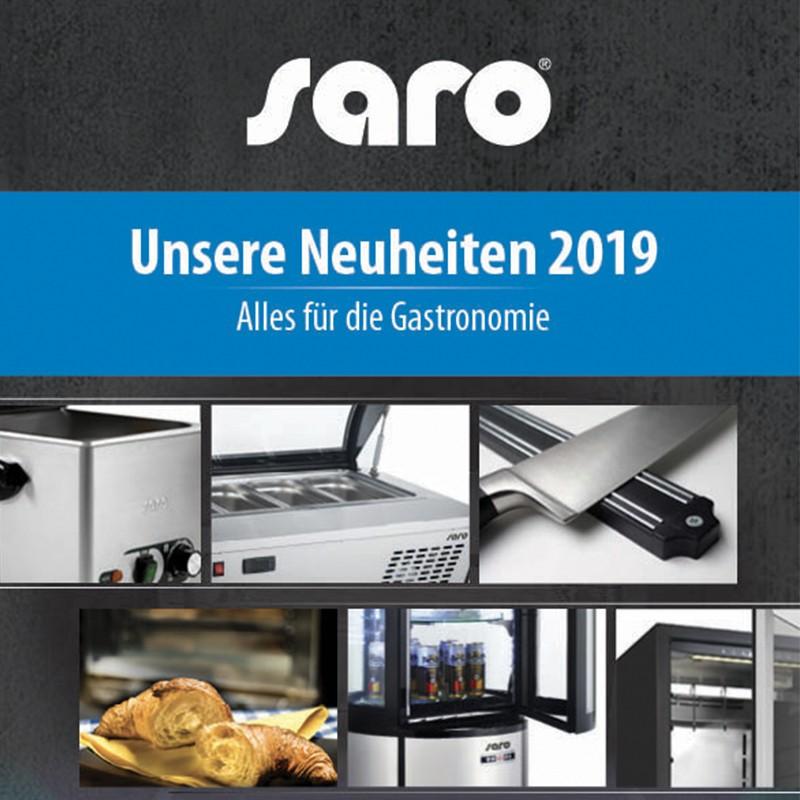 Saro Neuheiten 2019