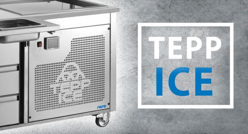 Tepp Ice
